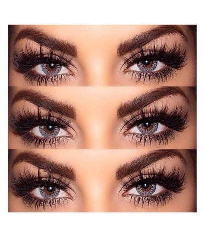 Mac Eyelashes Z 30pencil Kajalkylie Cc Cream Makeup Kit 2 Gm Buy