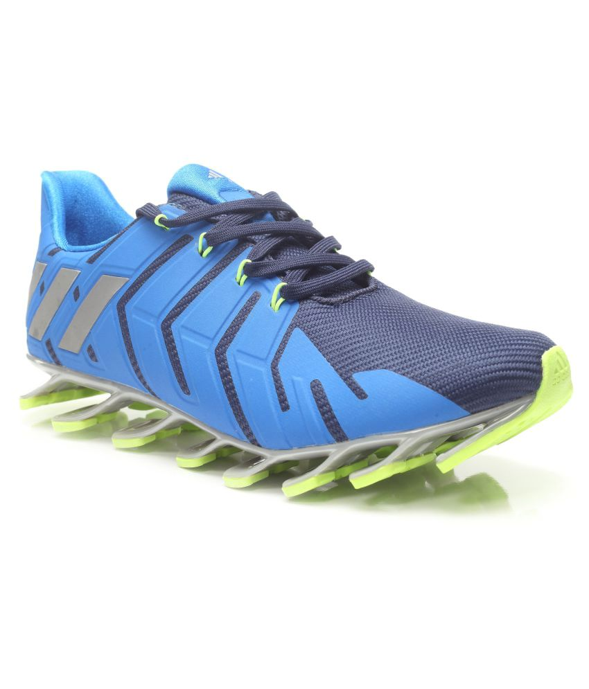 a29ab58d46b3 Adidas Springblade Pro 2017 Running Shoes - Buy Adidas Springblade Pro 2017  Running Shoes Online at Best Prices in India on Snapdeal