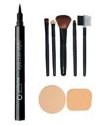 Oriflame Oriflame Eye Liner Stylo- Black Combo Facial Kit Gm