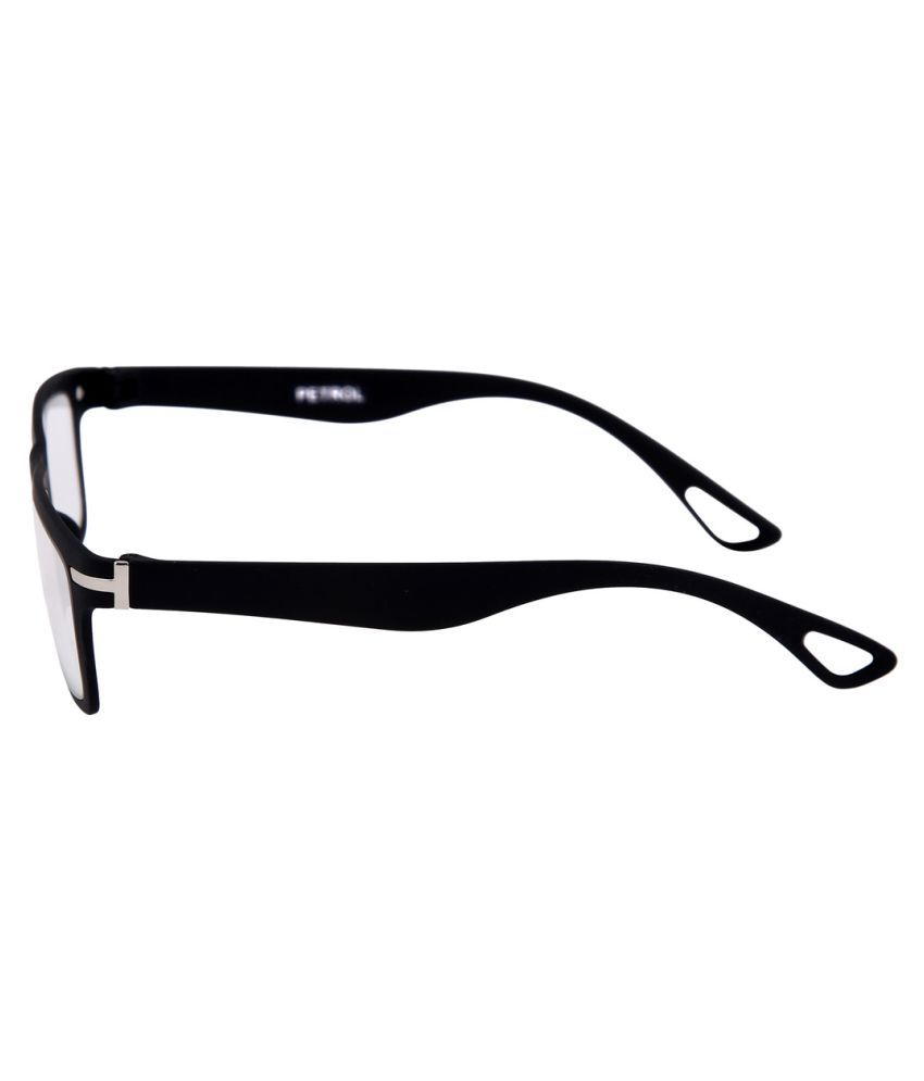 b87c35af24e6c Petrol Clear Wayfarer Sunglasses ( PS008 ) - Buy Petrol Clear ...