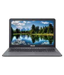 Asus A541UJ-DM068 (Core i3 (6th Gen)-4 GB-1TB-39.62cm(15.6)-DOS-2 GB Nvidia) (Silver)