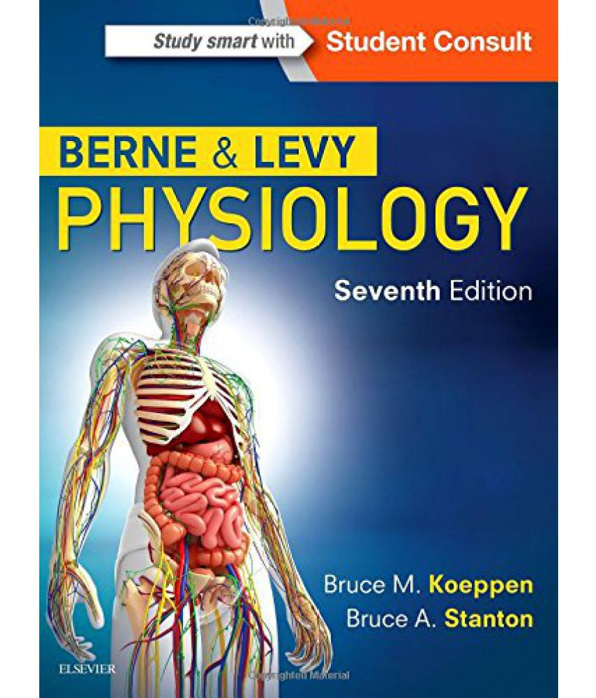 Berne Levy Physiology, 7e: Buy Berne Levy Physiology, 7e Online at ...
