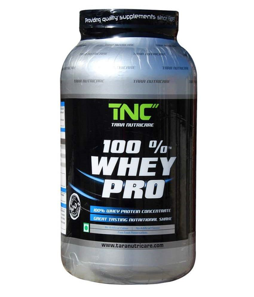 Tara 100% Whey Pro-1kg