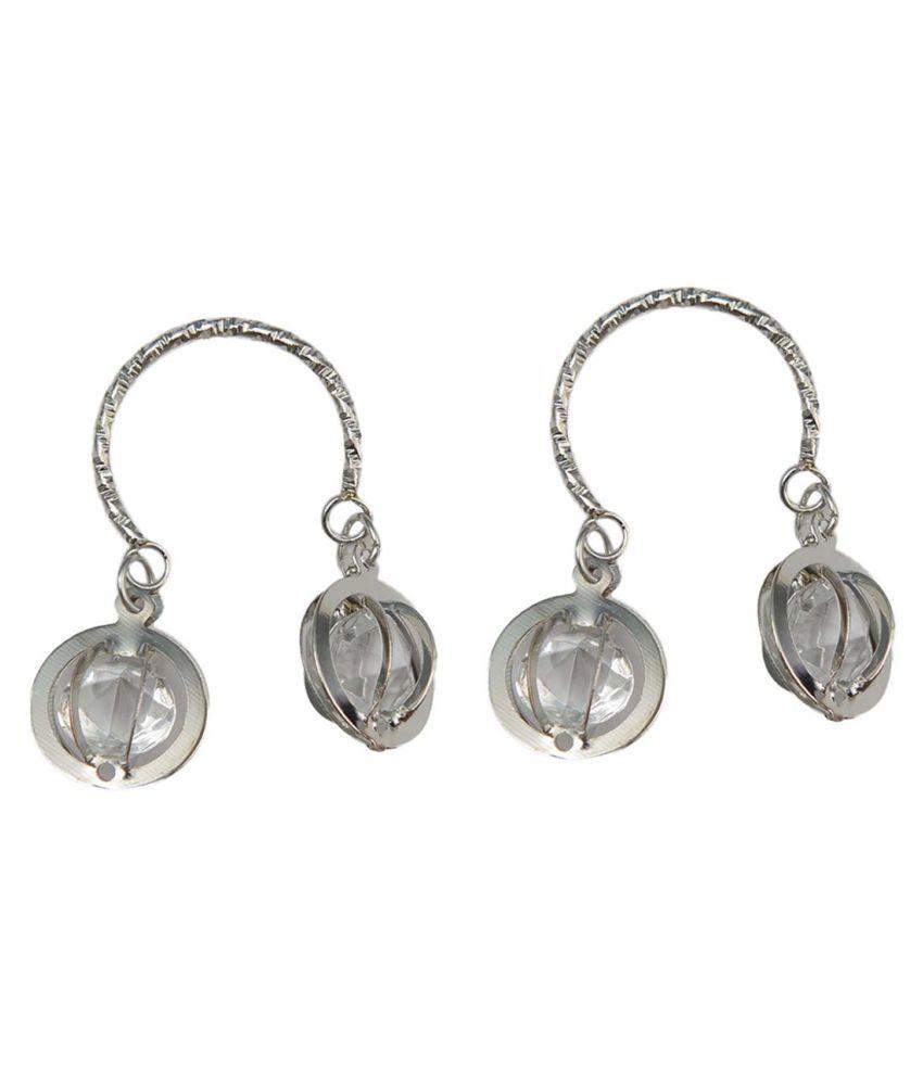 Taj Pearl designer Casual wear Earrings