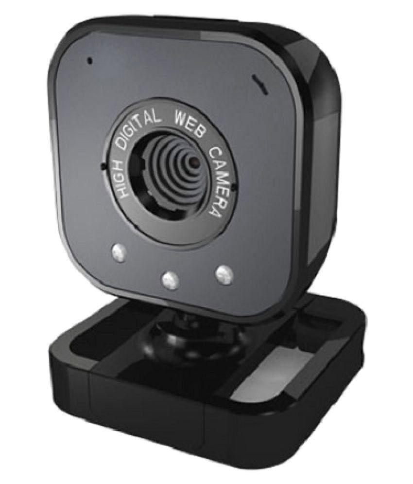 Frontech JIL- 2247 3 MP Webcam