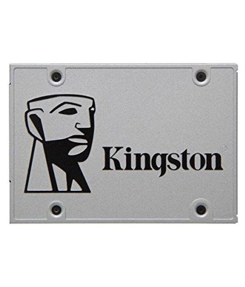 Kingston UV400 120 GB SSD Internal Hard drive