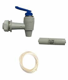 """RO Service Dolphin Tap+ FR 450+Pipe 1/4"""" RO Service Kit"""