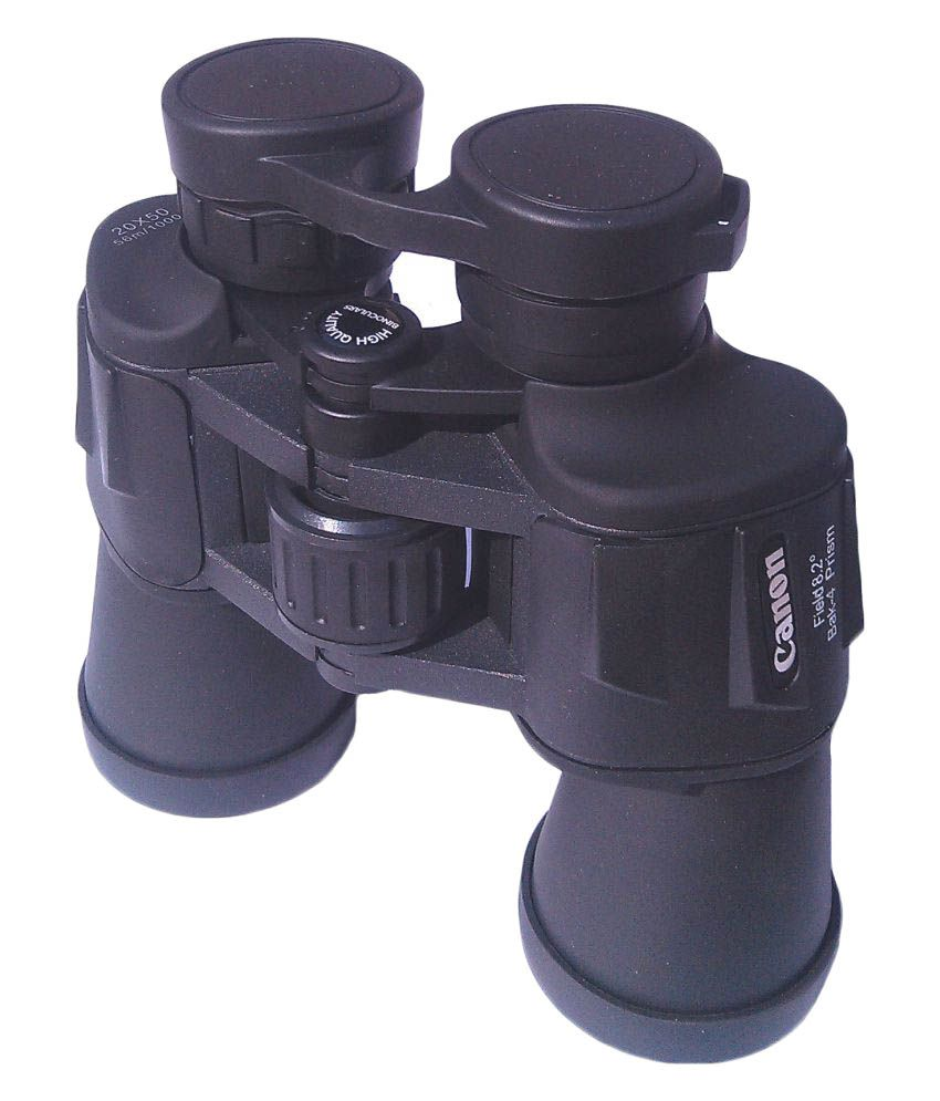 Canon HD Vision 20x50 Pro Prism Magnifying Binocular