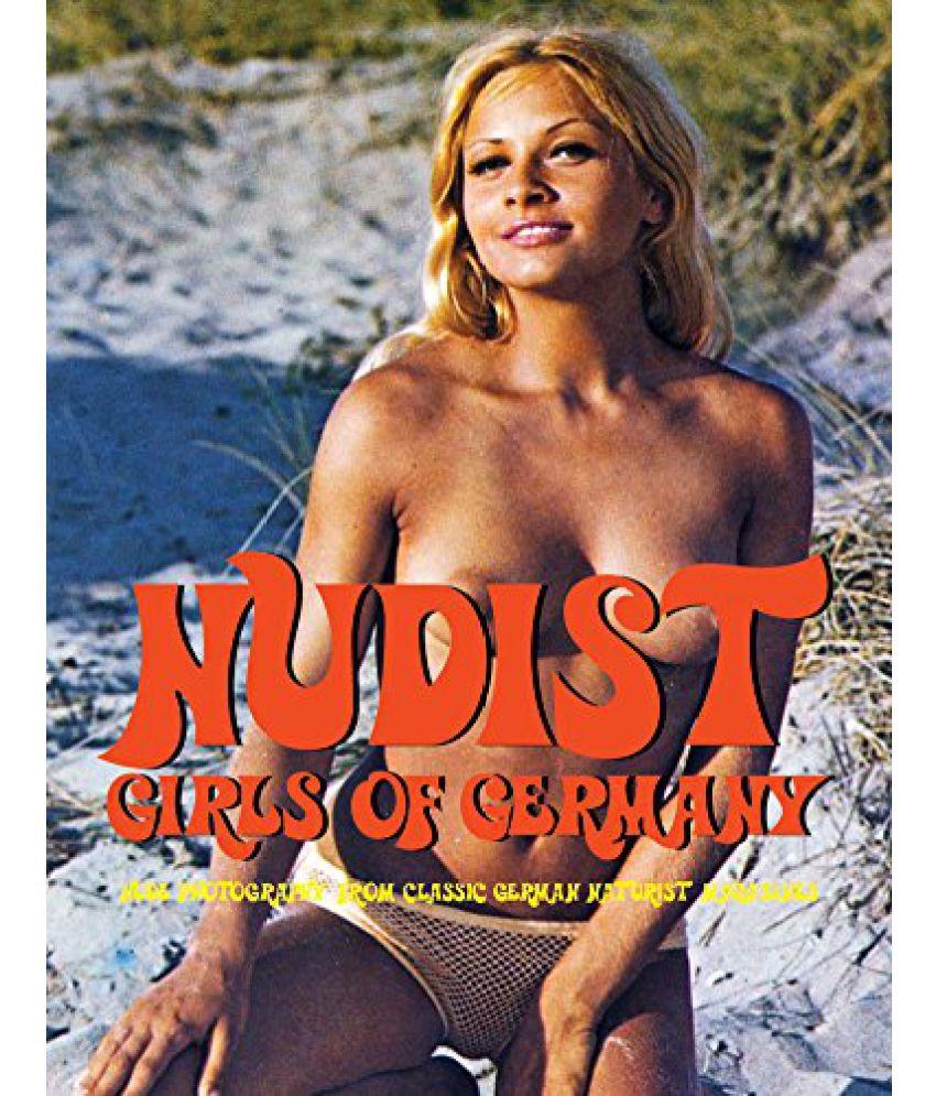 Nudist girls pic