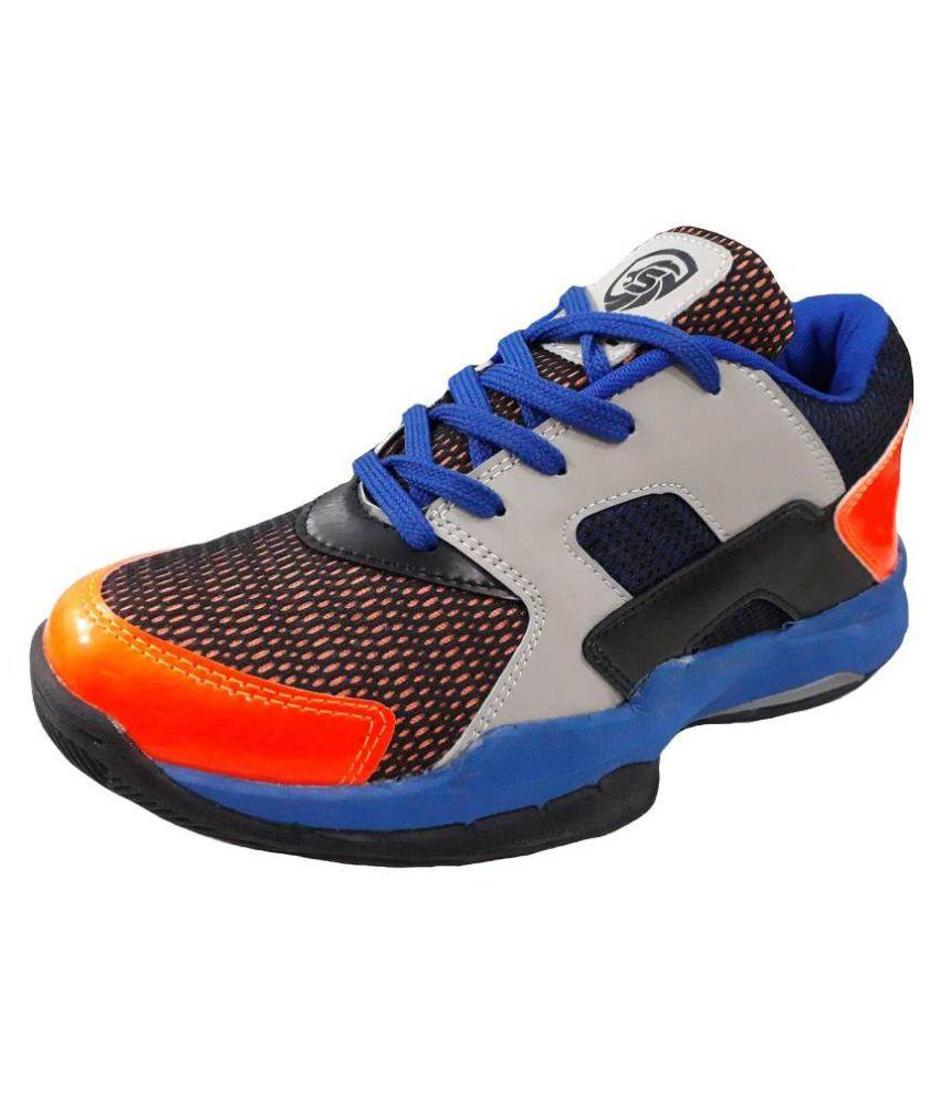 Best Indoor Basketball Shoes