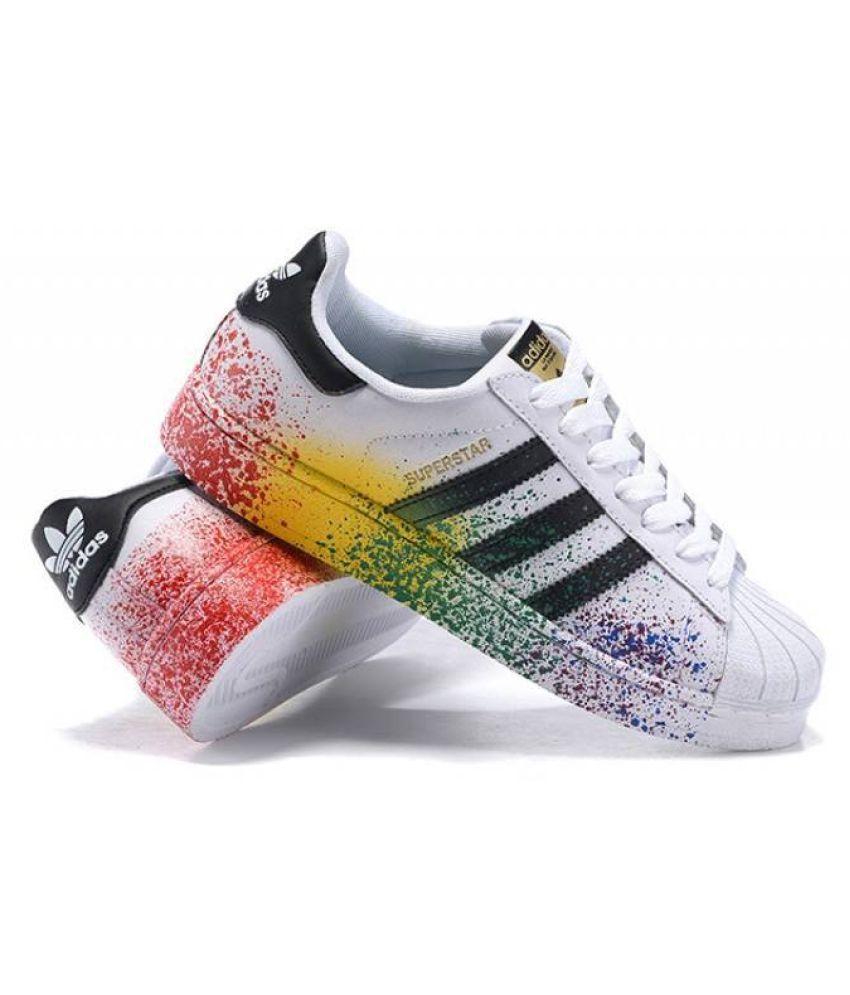 adidas superstar colores