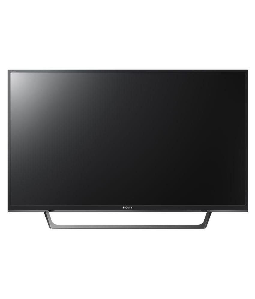 sony tv best buy. Sony KLV-32W672E 80 Cm ( 32 ) Full HD (FHD) LED Television Tv Best Buy