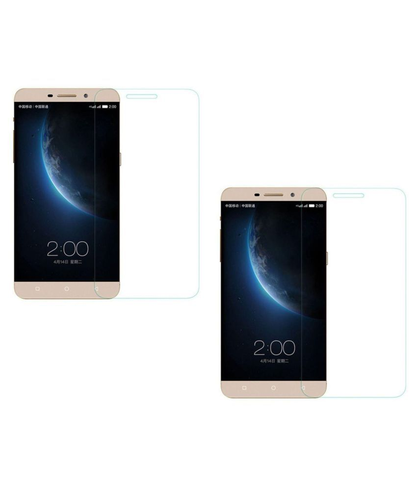 Letv Le Max Tempered Glass Screen Guard By Nillkin