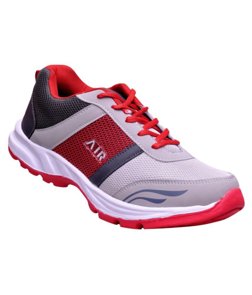 The Scarpa Shoes AVR Running Shoes, Walking Shoes, Cricket Shoes Sport Shoes For Men: Buy Online at Best Price on Snapdeal
