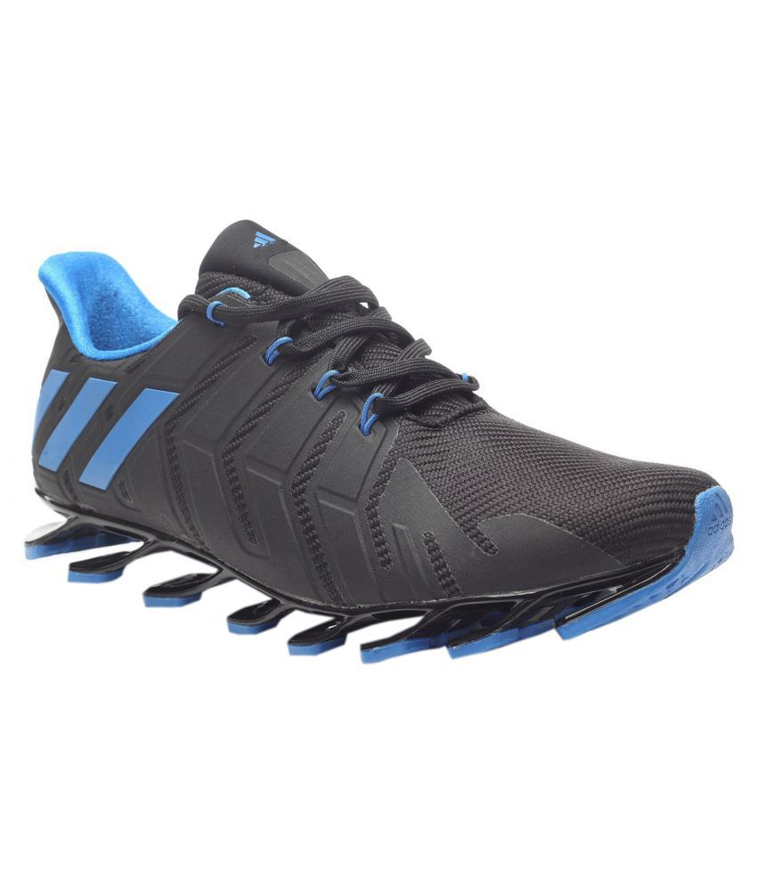 25d146a40af5 Adidas SpringBlade Pro 2017 Running Shoes - Buy Adidas SpringBlade Pro 2017  Running Shoes Online at Best Prices in India on Snapdeal