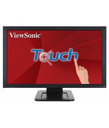 Viewsonic TD2421 60 cm(24) 1920*1080 Full HD LED Monitor