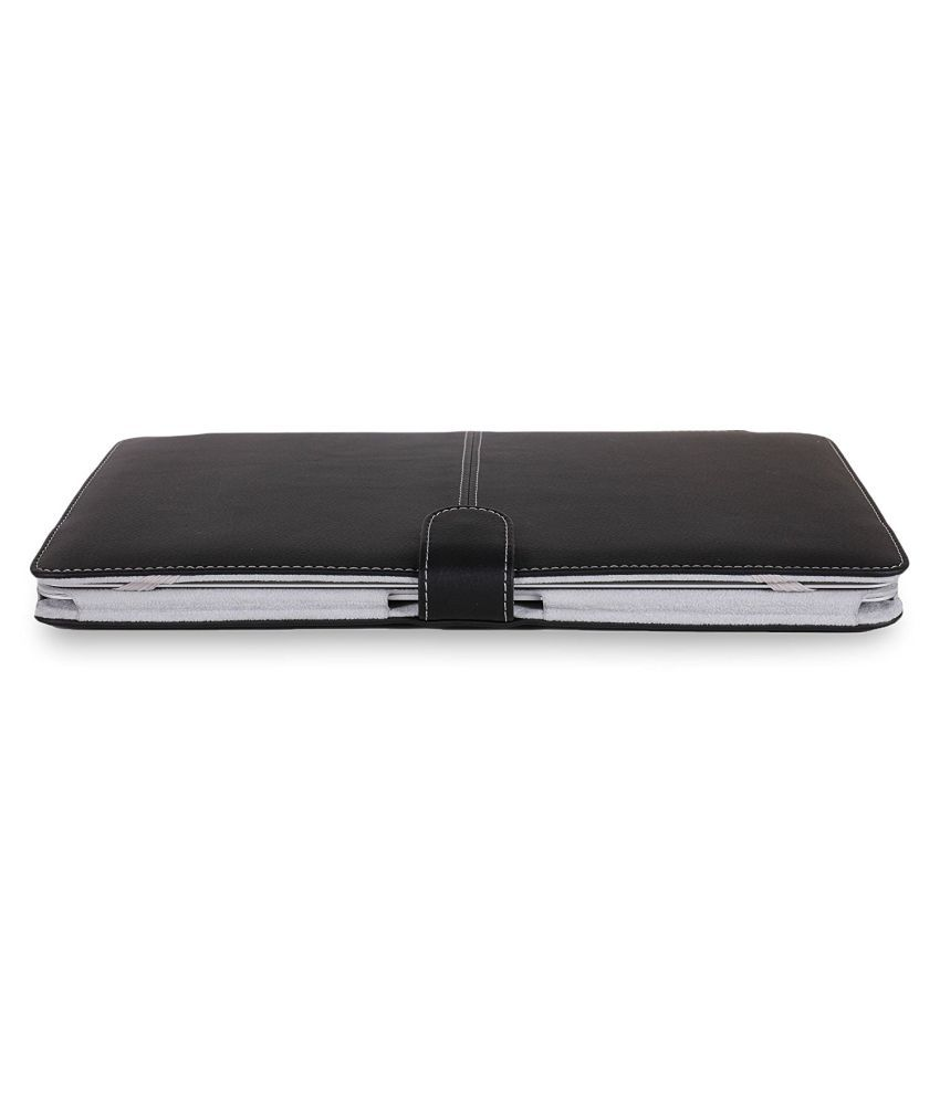 san francisco 3d731 c09aa CaseCrown Book Cover Clip On Case (Black) for 13 Inch Apple MacBook ...