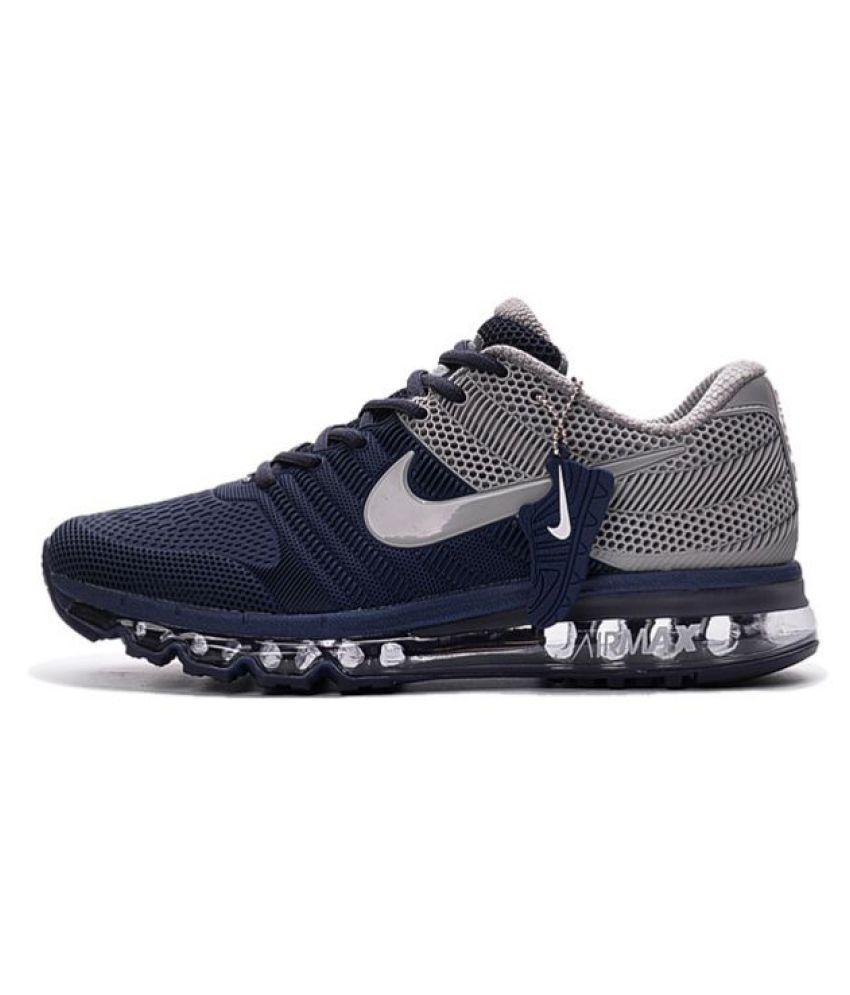 Nike AIRMAX 2018 Running Shoes - Buy Nike AIRMAX 2018 Running Shoes Online  at Best Prices 5cb4b6030