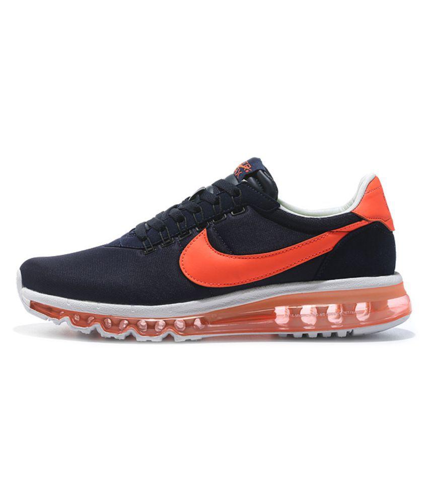 shop nike air max ld zero mens orange black b907e 97fc6