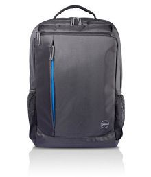 Dell Grey Blue Premium Laptop Bags
