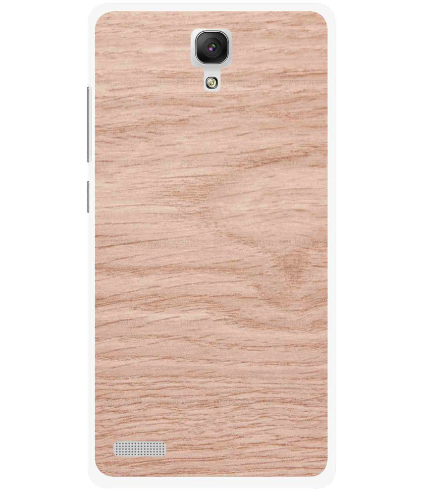 Xiaomi Redmi Note Printed Cover By Snooky