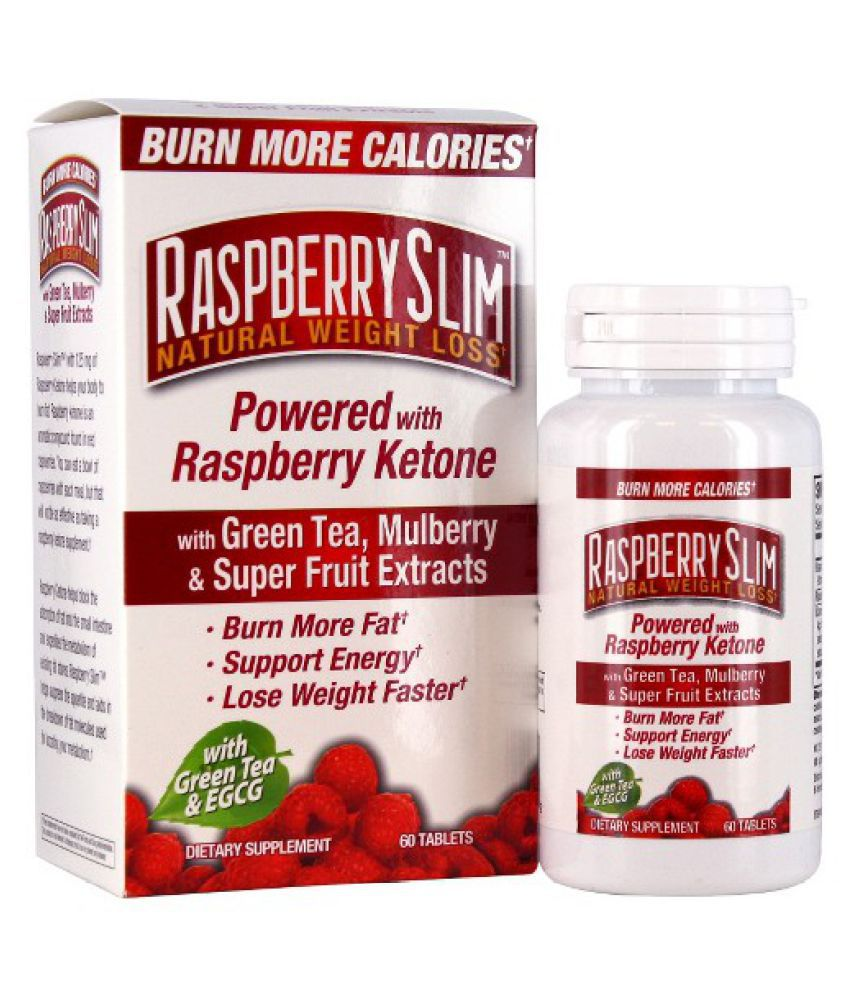 Windmill Health Products RASPBERRY SLIM natural weight ...
