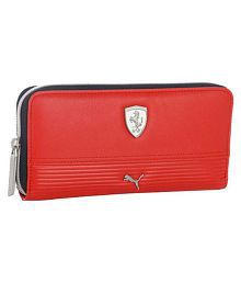 cheap puma wallets
