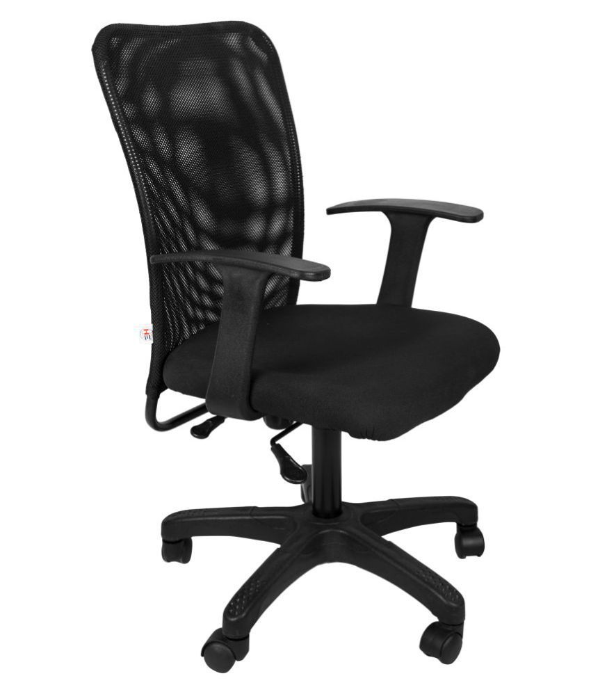 Sapphire Medium Back Office Chair