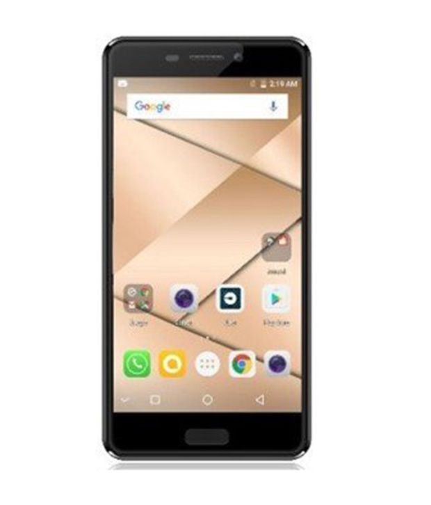 Micromax Canvas 2 (Black, 3GB) - Unbreakable
