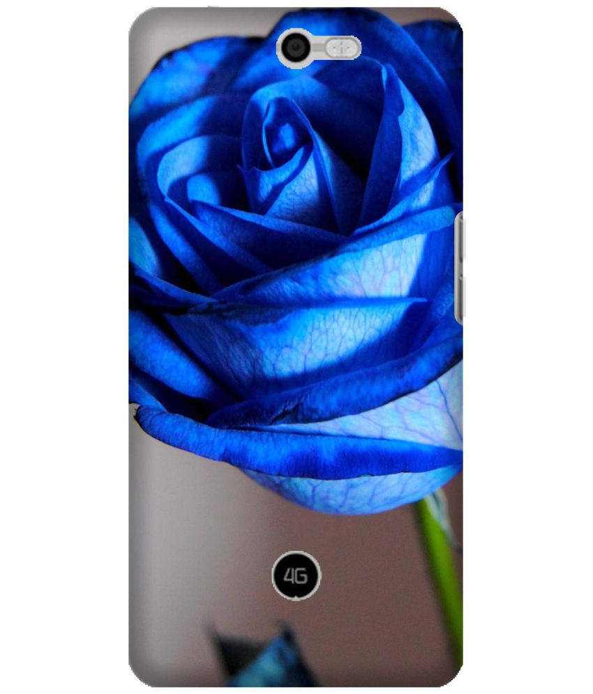 Infocus M812 3D Back Covers By Wow