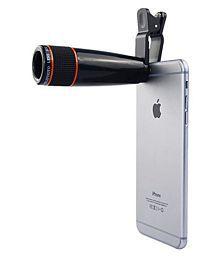 Dice Zoom Lens