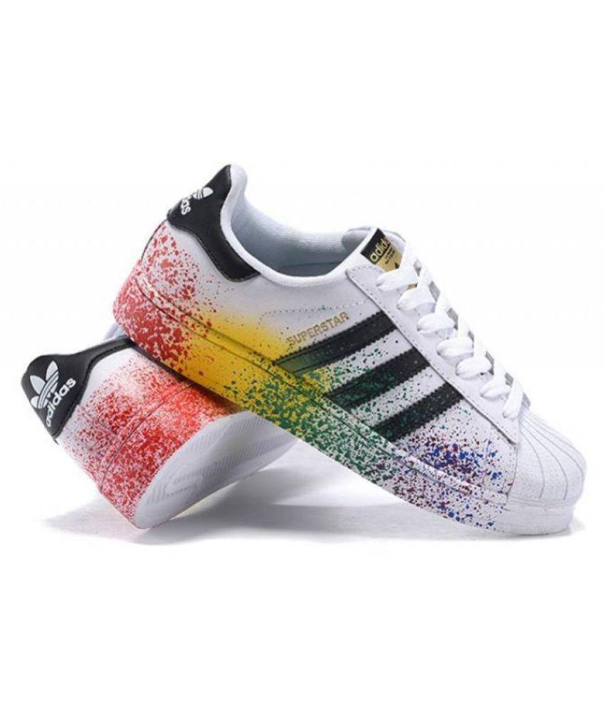 multi - colore casuale scarpe adidas prezzo in india comprare adidas multi -