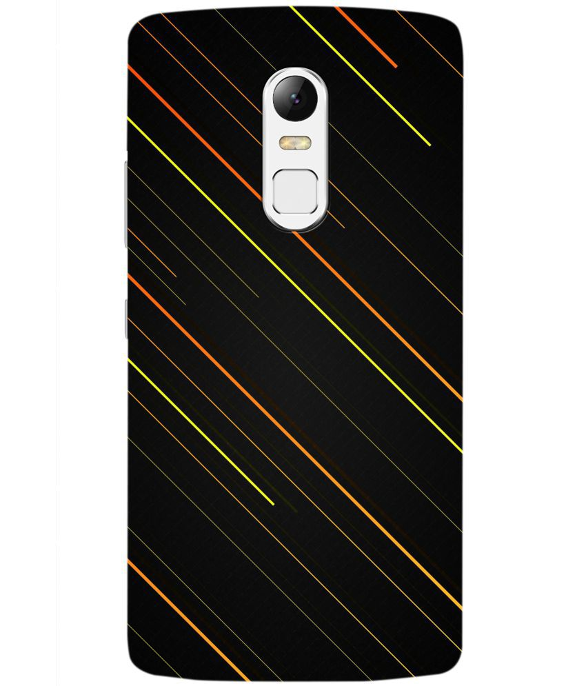 Lenovo Vibe X3 3D Back Covers By Aman