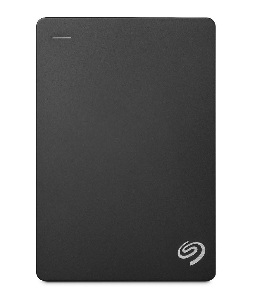 Seagate Backup Plus Slim 2TB USB 3.0 STDR2000300 Black