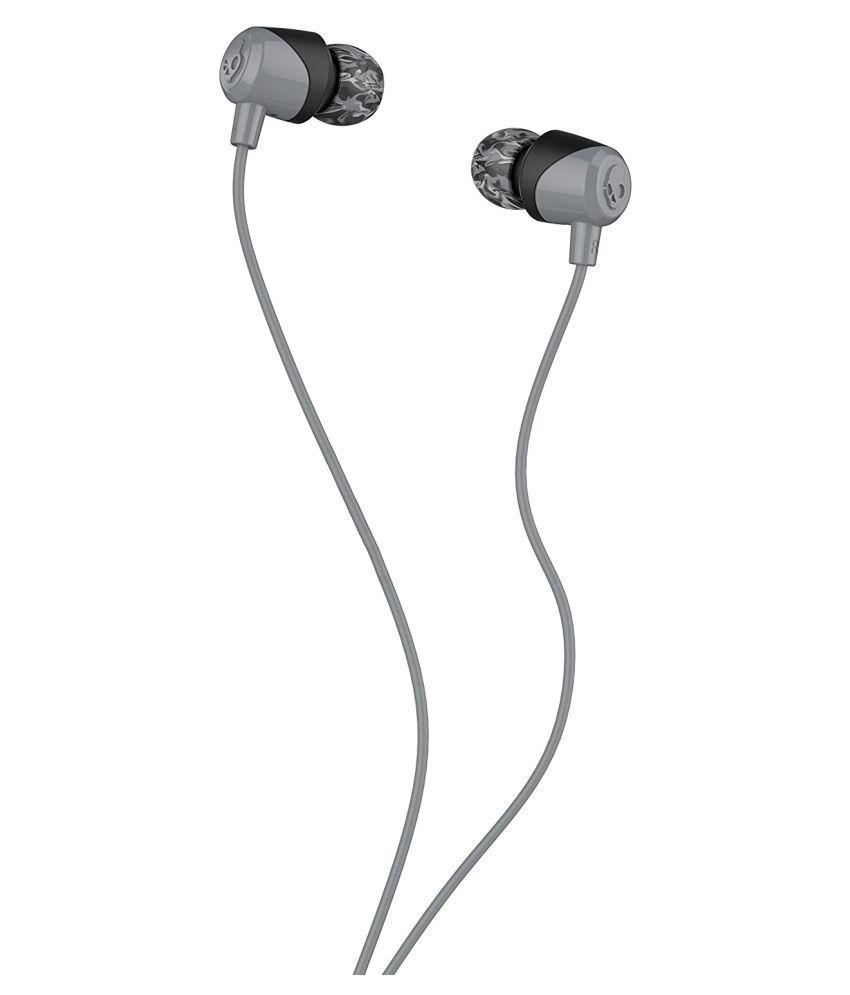 Skullcandy S2DUJZ 522 In Ear Wired Earphones Without Mic