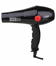 Chaoba 2800 Hair Dryer ( Black )
