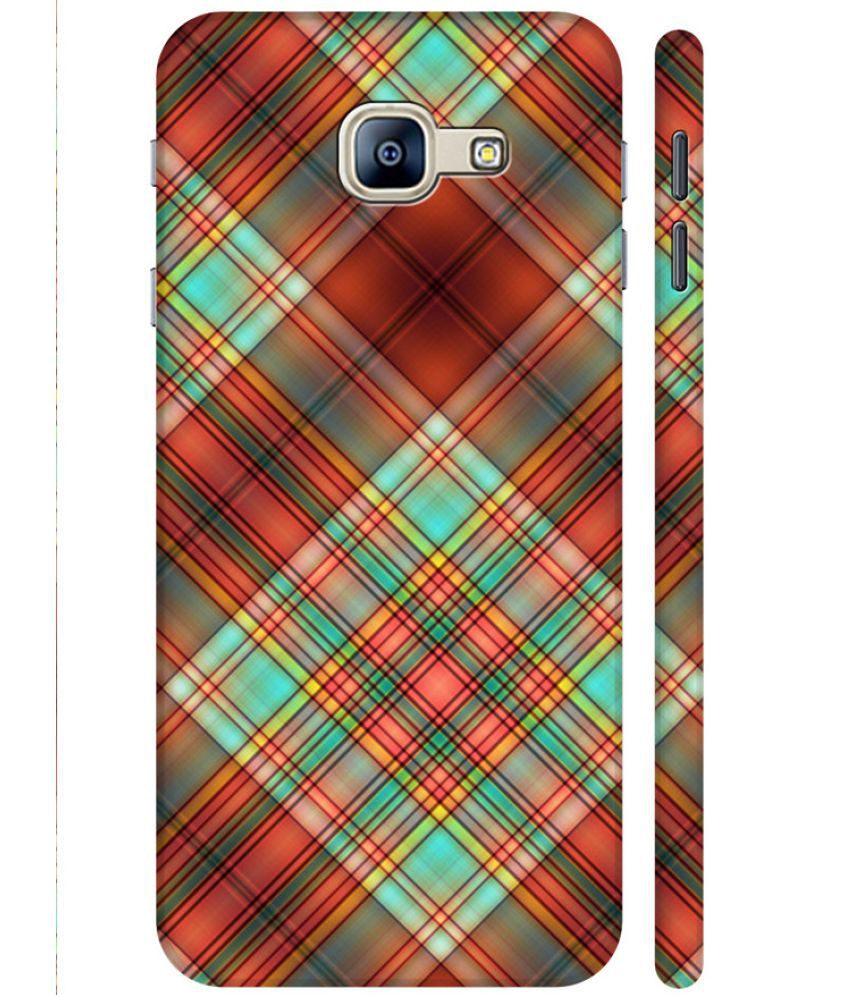 Samsung Galaxy A8 (2016) 3D Back Covers By Aman