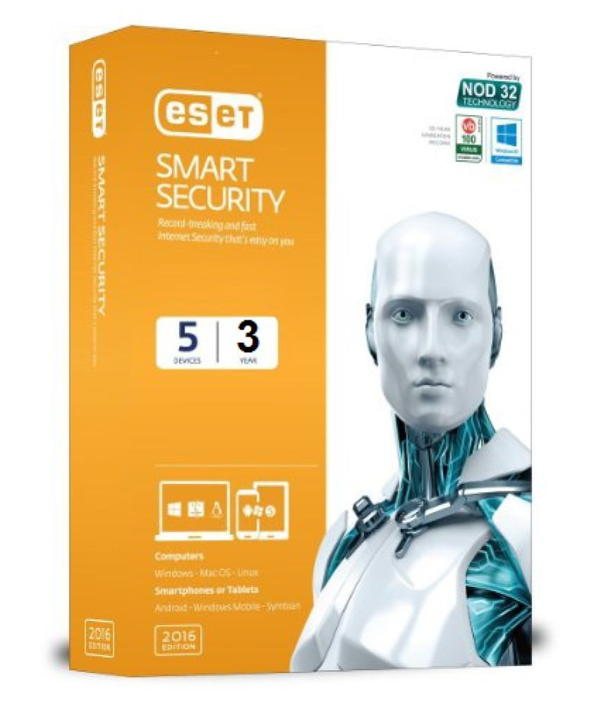 Eset smart security 5 purchase by cheap