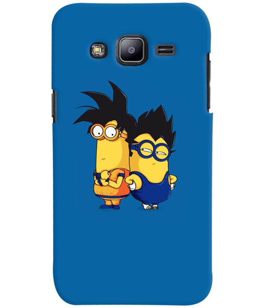 Samsung Galaxy Grand Prime Printed Cover By Case king
