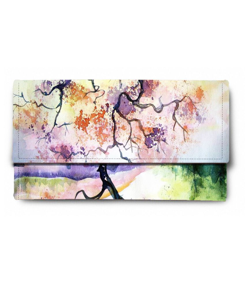 cuddlyprint Multi Wallet