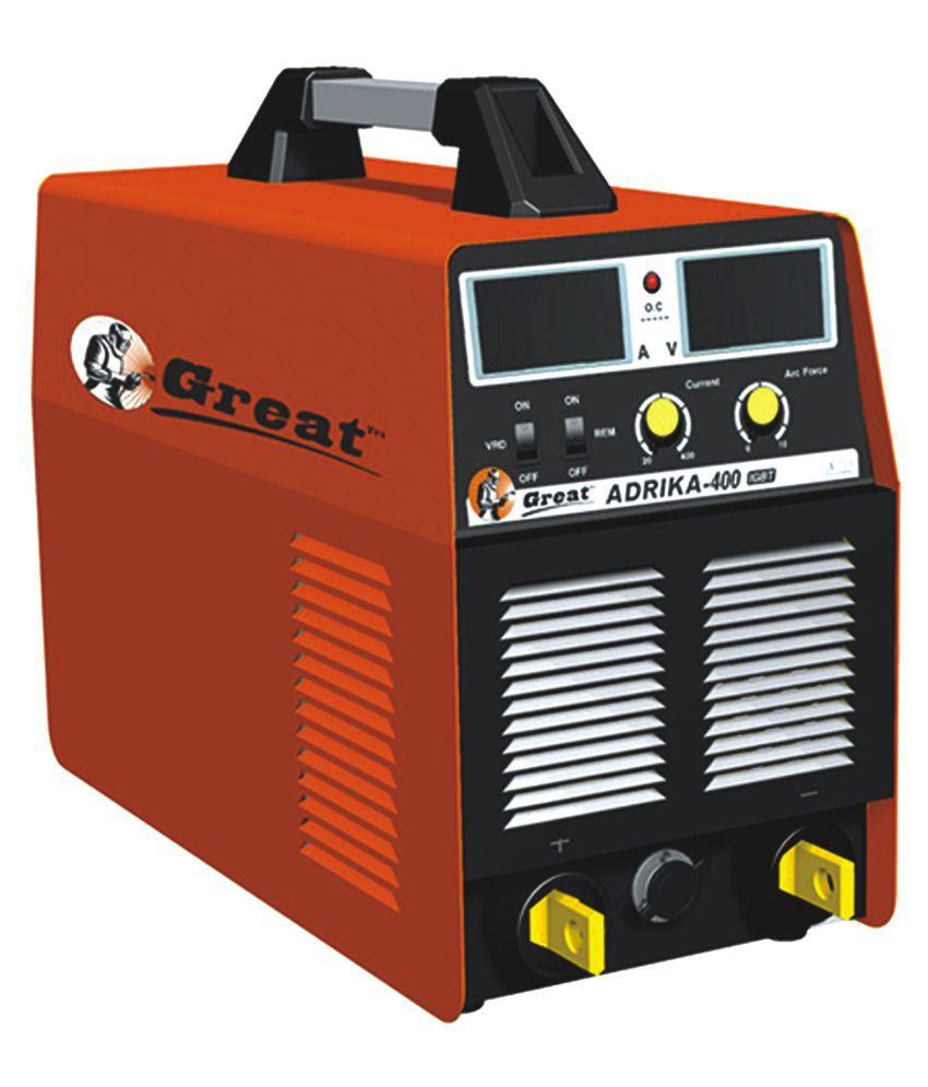 GREAT Welding Machines: Buy GREAT Welding Machines Online ...