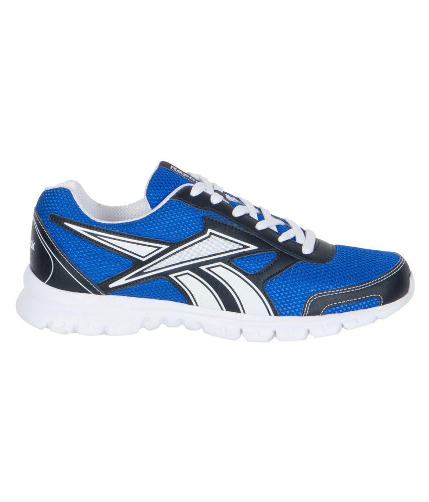 Reebok Ree Scape Run Running Shoes