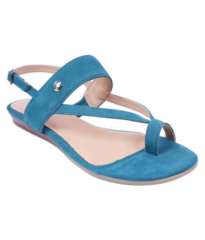SWANSIND Blue Flats