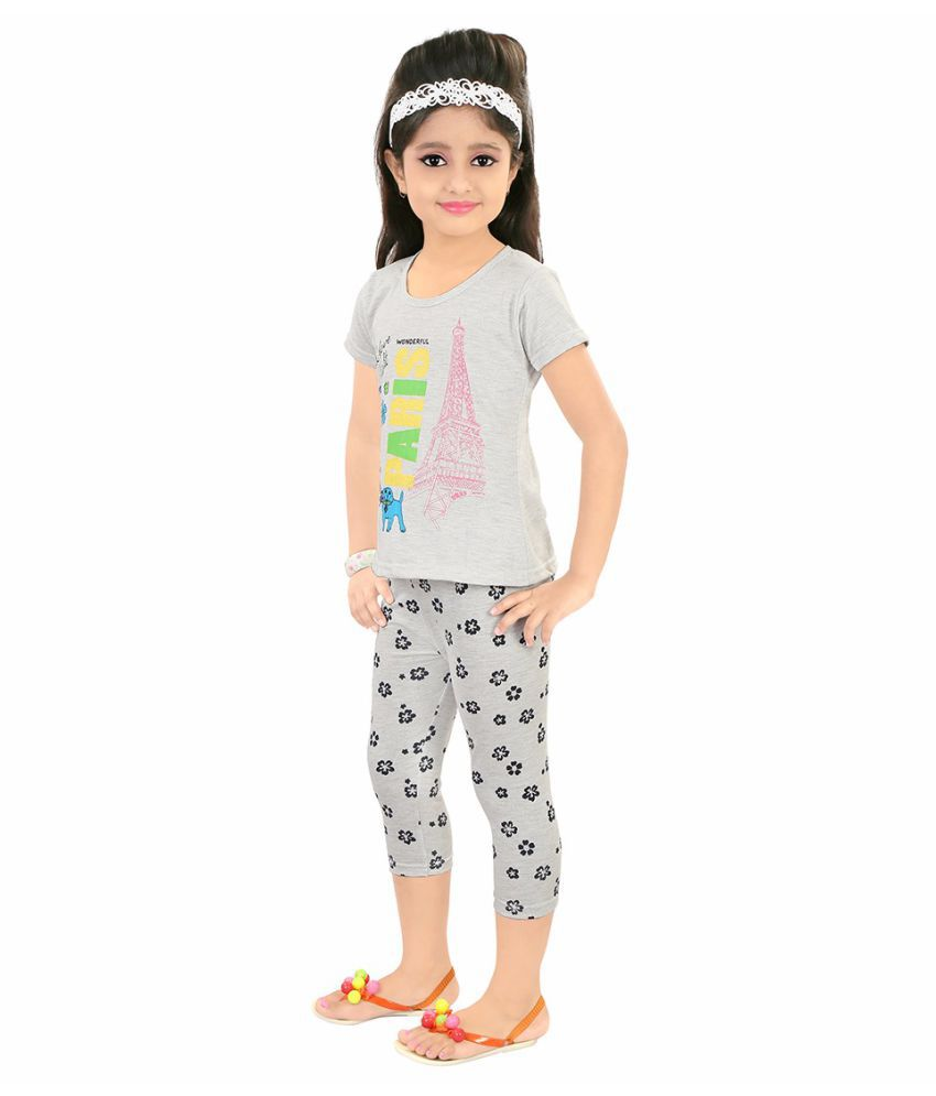 a0852317c GIRLS NIGHT SUIT - Buy GIRLS NIGHT SUIT Online at Low Price - Snapdeal