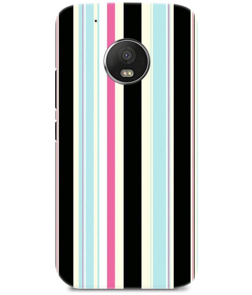 Moto G5 Printed Cover By Chiraiyaa