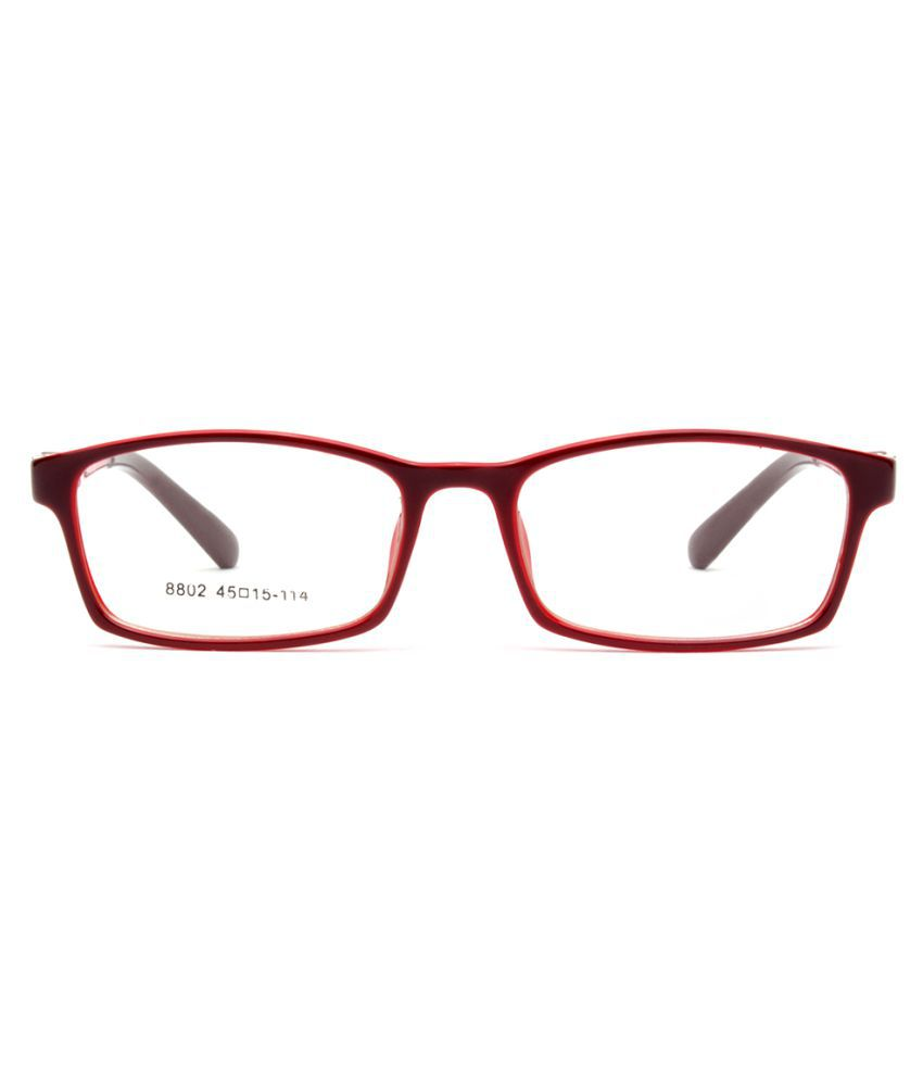 Specky Rectangle Spectacle Frame KIDDY 8802