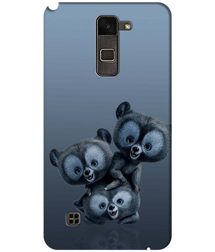 quality design 826c0 15aeb Lg Stylus 2 Plus 3D Back Covers By Aman - Printed Back Covers Online ...
