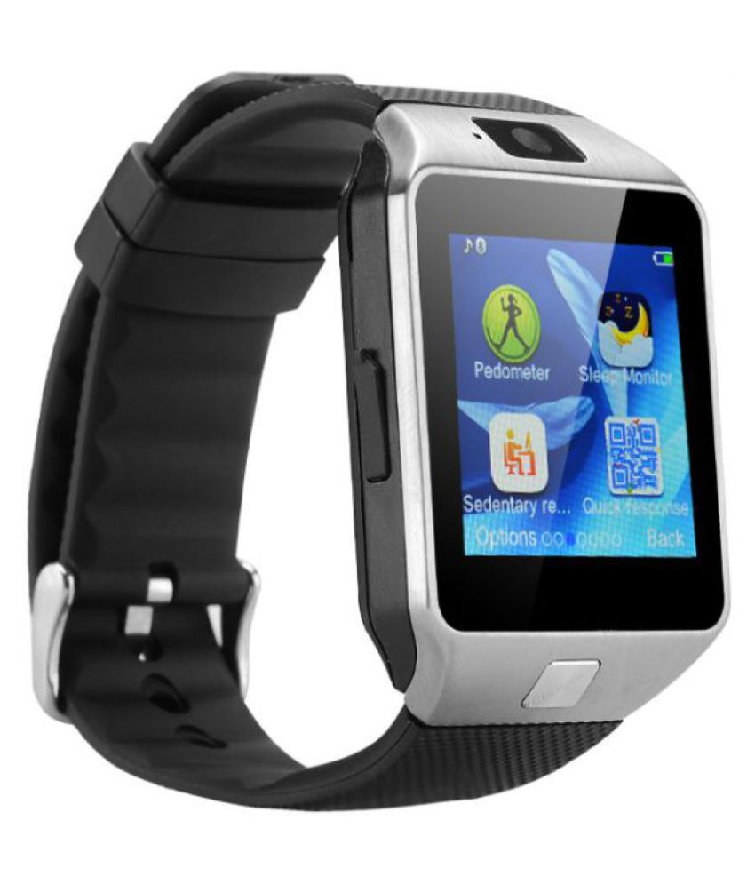 Battlestar DZ09 Smart Watches