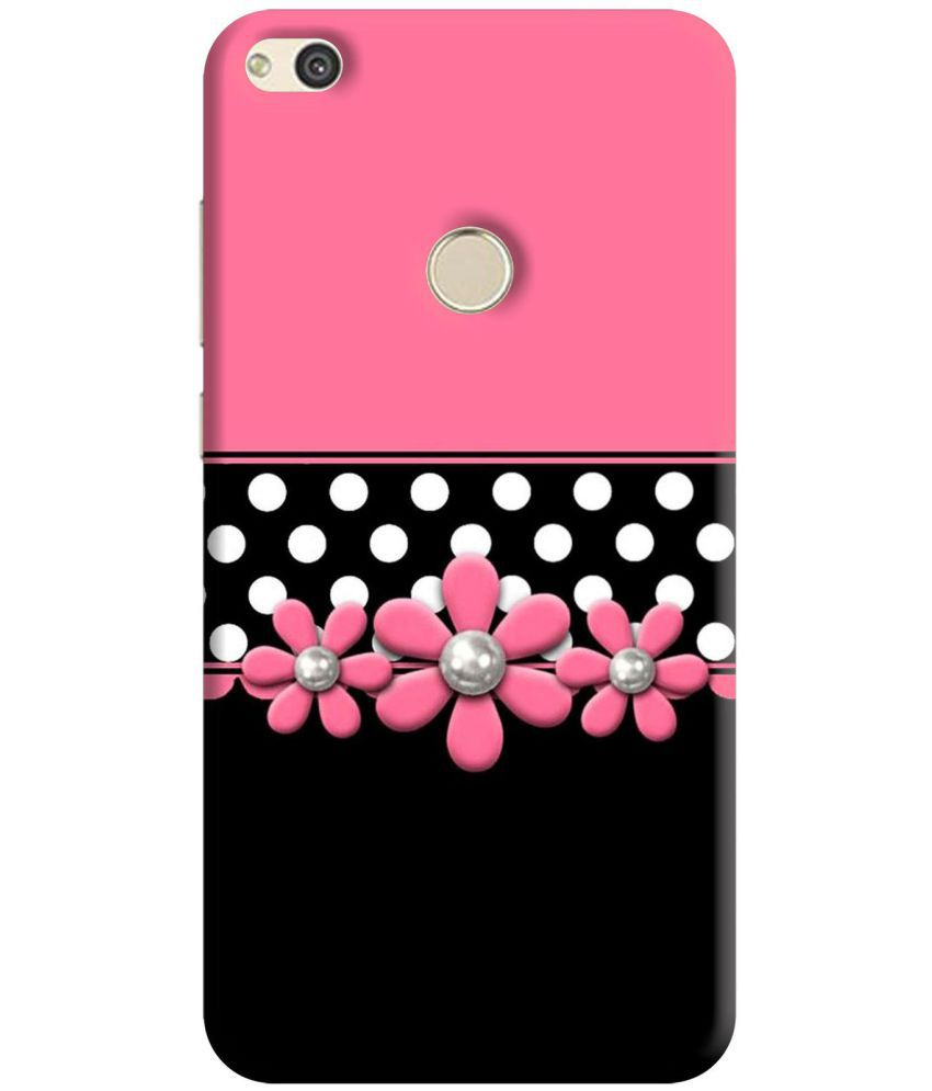 online store f8842 37695 Huawei Honor 8 Lite Printed Cover By FURNISHFANTASY