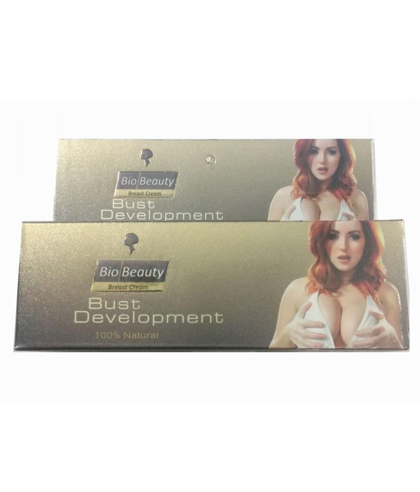 Zee Laboratories Ltd Breast Cream (Bust Development) Tightening Gel 60 gm